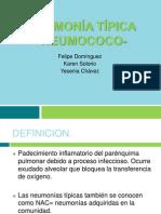 Neumonía típica EXPOO