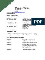 Yolanda Manalo Tiglao
