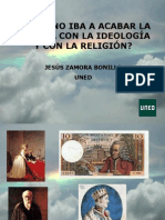 Ciencia, Ideología y Religión