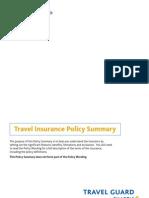Travel Guard Policy Summary - Nov 10_tcm738-285826