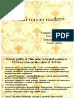 Statul Roman Modern