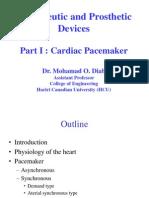 Pacemaker Presentation
