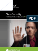 CiscoSecurityl