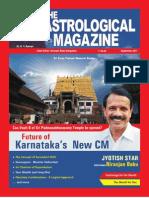 Future of Karnataka's New CM