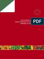 Eurodiet EHN Goals Millenium-143851A