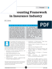 Accounting of Insurance Companies