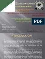 PROCESO DE ADSORCION