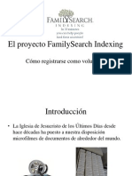 El Proyecto Family Search Indexing-General2