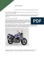 Como Hacer Una Revision a La Moto