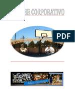 Dossier Escuelas Deportivas Vita Basket