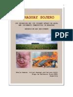 Paraguay Sojero - Violencia, Ataque a Comunidades - PortalGuarani