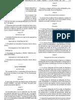 estatuto dos magistrados do ministrio pblico 2011
