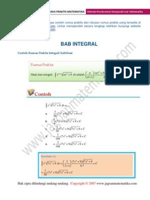 Strategi forex dengan rumus matematika