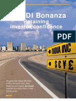 Cover Story FDI