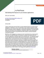 j Richfaces PDF