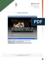Catalog Trabajos Realizados Sector-fx Dstudiomv