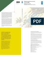 Relatório Desenvolvimento Humano 2009