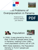 Panama Power Point