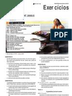 exercicios lingua portuguesa