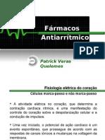 ANTIARRÍTMICOS-UFPI[1]