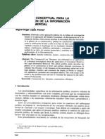 UN TESAURO CONCEPTUAL PARA LA RECUPERACION DE LA INFORMACION JURIDICA COMERCIAL