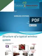Wireless Links