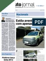AutoJornal- Edição 130