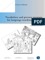 Vocabulary and Picture Prompts for Language Teaching