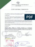 Fundacion Trujillo Programa de Aptitud Academica 2011