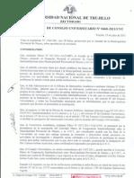 Municipal Id Ad Provincial de Otuzco 2011
