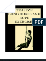 31084705 Trapeze Long Horse and Rope Exercises[1]