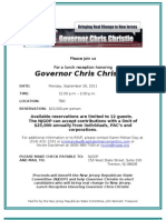 Sept 26 Luncheon Honoring Gov. Chris Christie (1)