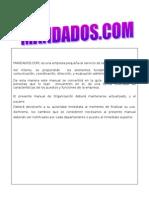 MANUAL DE MANDADOS.COM
