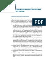 boletim banco central  introdução ao comercio exterior