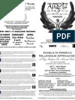 Angels Program Final Peace de Resistance