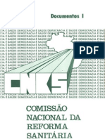 coletania de documentos das bases politico legais sobre as quais se assentam os trabalhos da comissão nacional da reforma agrária