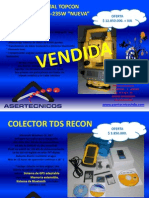 Ofertas Agosto Septiembre 2011