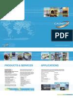 Calnetix_Brochure