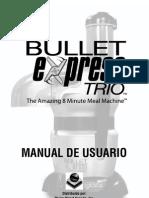 Bullet Express Extractor
