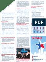 STAAR General Brochure