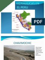 44795336 Obras Hidraulicas en El Peru