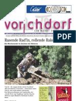 Vorchdorfer Tipp 2011-09