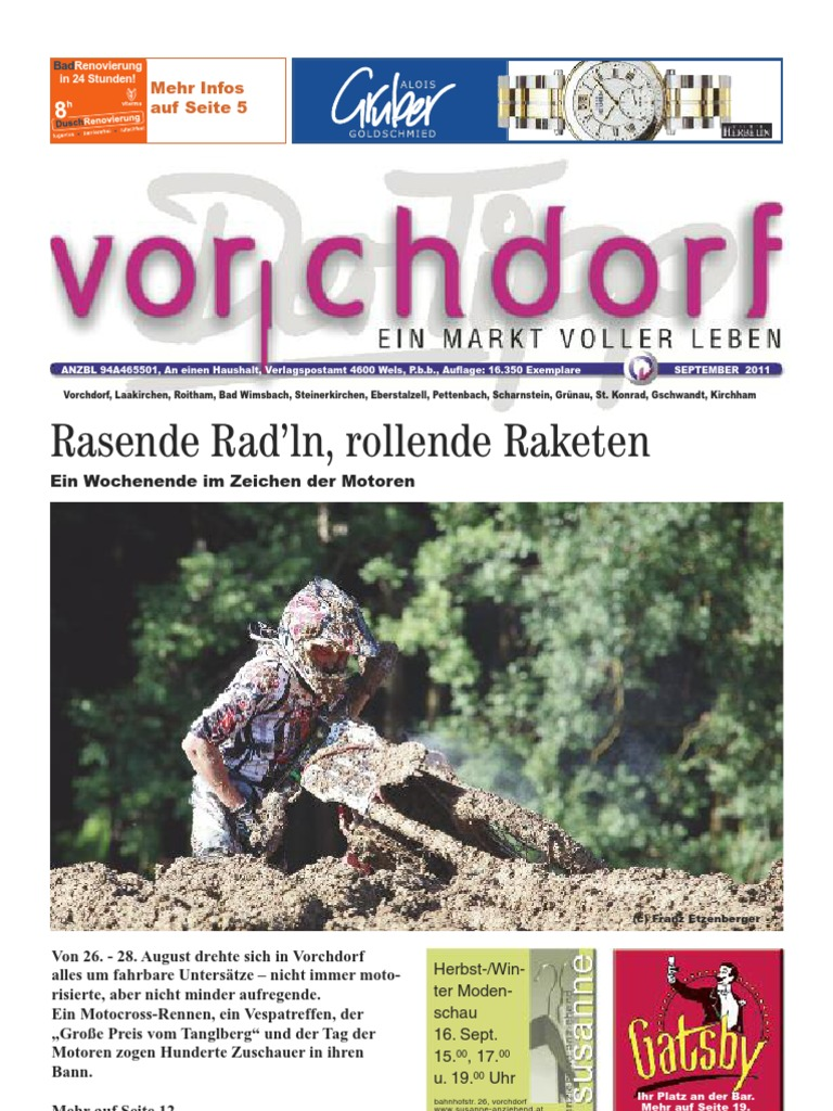 Bekanntschaften In Vorchdorf, Suche Flirt Freistadt