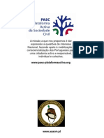 PASC - SLIDE SHOW - ORDEM DE APRESENTAÇÃO