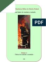 MCI Mod4 Tatica de Combate Incendio