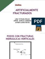 POZOS ARTIFICIALMENTE FRACTURADOS