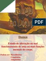 Ecologia das doenças