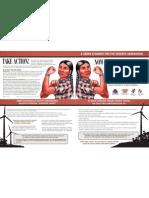 Energy Justice in Native America Brochure