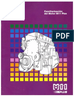 Familiarización del M11 Plus