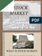 stock ppt